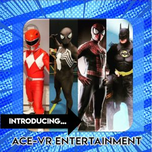 Ace-VR Entertainment